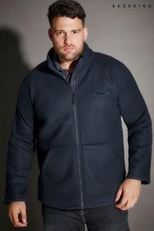 Bad Rhino Zip Bonded Fleece Jacket