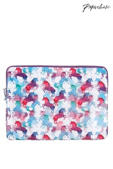 "Paperchase 13"" Unicorn Laptop Case"