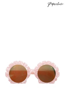 Paperchase Shell Mirror Glasses