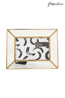 Paperchase Glass Frame