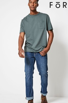 For Slim Fit Jeans