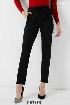 Lipsy Petite Tapered Trousers