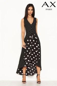 AX Paris Polka Dot Dress