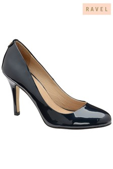 Ravel Patent Court Shoes