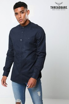 Threadbare Cotton Shirt