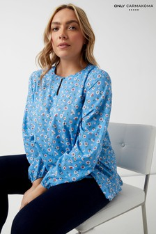 Only Carmakoma Prim Lace Top