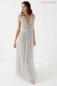 Wedding Guest Petite Dresses Petite Occasion Evening Dress Next