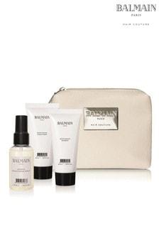 Balmain Paris Hair Couture Hair Couture Cosmetic Care Bag
