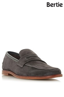 Bertie Penny Loafer Shoes