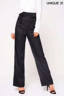 Unique 21 High Waist Trousers