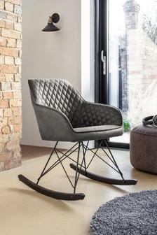 Hamilton Arm Rocking Chair
