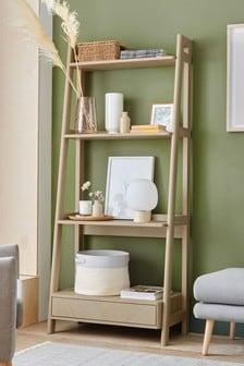 Anderson Storage Ladder Shelf