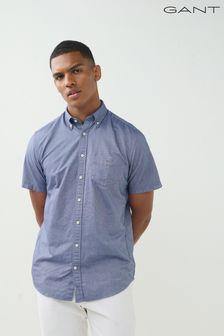 GANT Regular Oxford Shirt