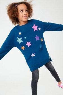 Jumper Dress (3-16yrs)