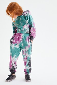 Hoodie And Joggers Set (3-16yrs)