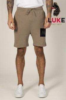 Luke 1977 Natural Camel Ad Shorts