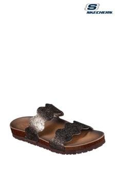 Skechers Bronze Granola Raisin' Sandals