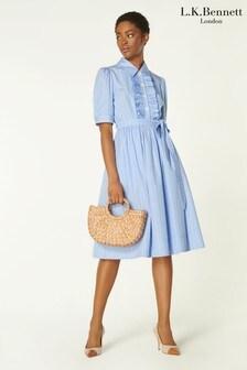 L.K.Bennett Jamois Dress