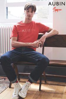 Aubin Burdock Graphic T-Shirt