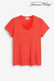 American Vintage Jac48 T-Shirt