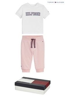 Tommy Hilfiger Baby Sweatpant Gift Box