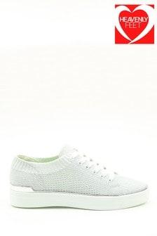 Heavenly Feet Platinum Ladies Ath-Leisure Shoes