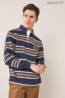 GANT Royal Crest Heavy Rugger Shirt