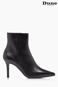 Dune London Orlia Pointed Ankle Boots