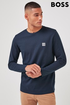 BOSS Blue Tacks T-Shirt