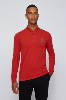 BOSS Passerby Polo