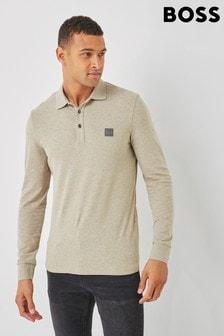 BOSS Passerby Polo Shirt