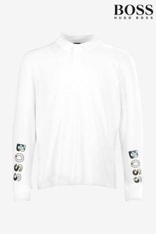 BOSS PDigitize Polo Shirt