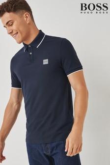 BOSS Passertip Polo Shirt