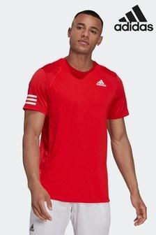 adidas Club Tennis 3-Stripes T-Shirt