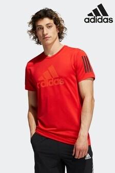 adidas AEROREADY Warrior T-Shirt