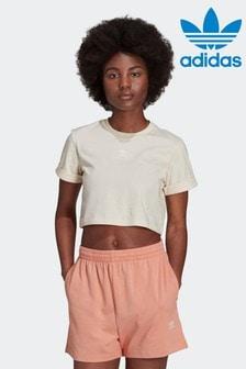 adidas Originals Adicolor Essentials Crop Top