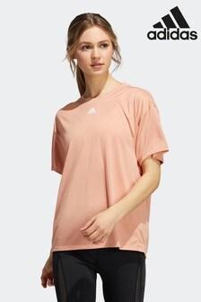adidas Training 3-Stripes AEROREADY T-Shirt