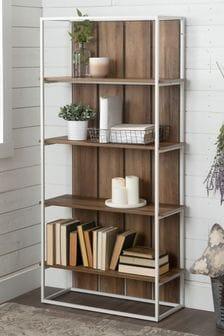 Banbury Designs Farmhouse Bookcase
