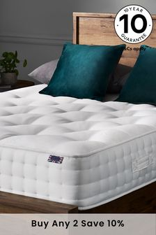 The Deluxe 2500 Mattress