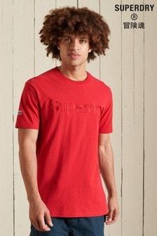 Superdry Core Logo Standard Weight T-Shirt