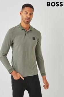 BOSS Green Pegreat Polo Shirt