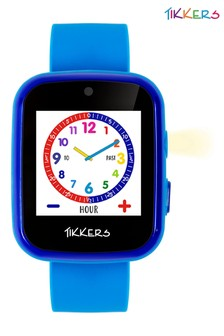 Tikkers Tikkers Interactive Camera Watch