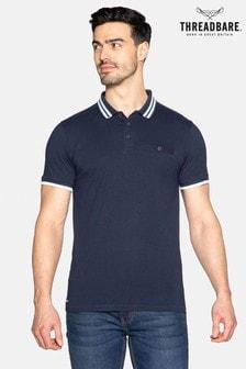 Threadbare Polo T-Shirt