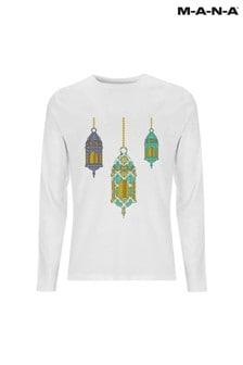 Eid Long Sleeve Tee by MANA