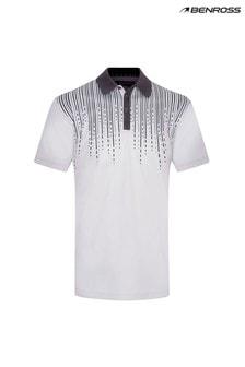 Benross Benross Frequency Polo Shirt Male