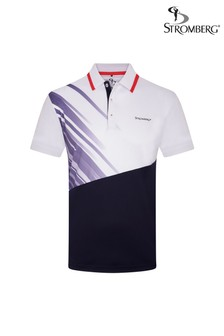 Stromberg Blade Polo Shirt Male