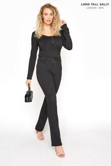 Long Tall Sally Indigo Ultra Stretch Bootcut Jeans