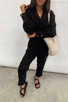 Pretty Lavish Cara Boilersuit