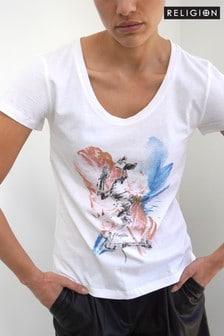Religion Cute Prime T-Shirt