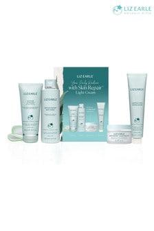 Liz Earle Essentials Skin Repair Kit with Light Moisturiser
